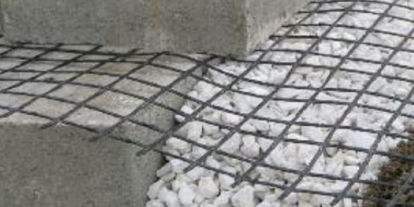TenCate Miragrid Uniaxial Geogrids